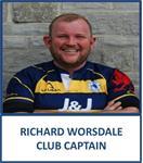 Richard Worsdale