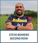 Steve Bomers