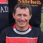 Ross Taylor