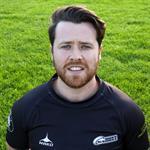 Shaun Crawford
